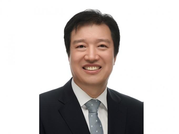 제33대 한국자동차공학회 신임 회장에 선출된 강건용 한국기계연구원 부원장. 한국기계연구원 제공