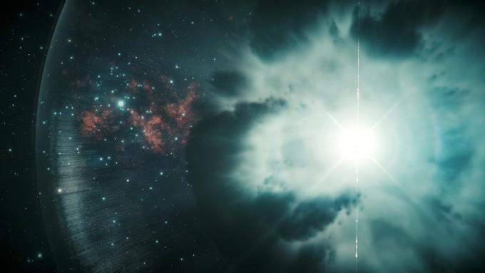 독일 연구팀을 중심으로 한 국제연구팀이 지상관측시설을 이용해 ′우주 불꽃놀이′ 감마선 폭발 현상을 관측하는 데 처음 성공했다. 역대 가장 강한 에너지를 지닌 감마선 폭발 광자를 관측하고 발생 원인까지 밝혔다. 독일전자가속기연구소 제공