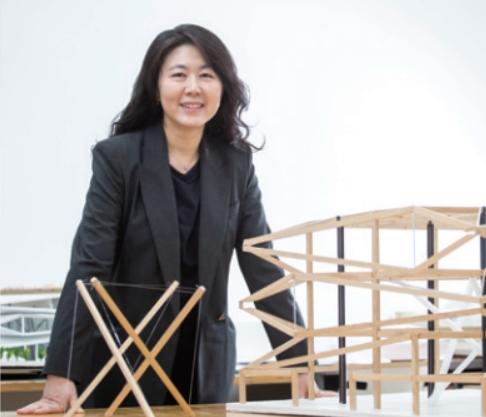이주나 서울시립대 교수