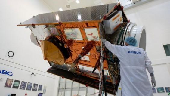 유럽, 우주에 더 많이 더 공격적으로 투자한다…3년간 예산 20%증액