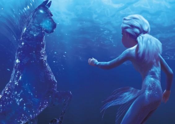 [프리미엄리포트] '겨울왕국' 엘사가 바다 얼리는데 쓴 에너지는 얼마일까