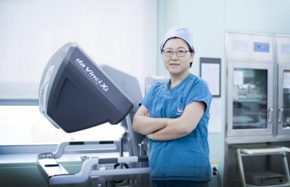 [의학게시판] 서울성모병원 아시아 첫 자궁근종로봇수술 1000건 달성