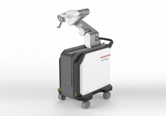 [의학게시판] 큐렉소 국산 1호 척추수술로봇 출시 外