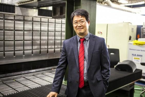 금속3D프린팅 기반 구축…올해 기계硏  최우수 연구성과