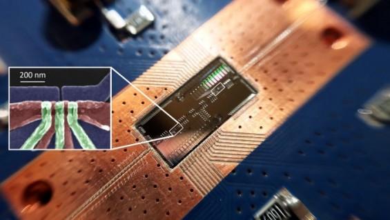 반도체 기반 양자컴퓨터 현실화 한층 가까워졌다