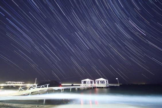 새해 초 밤하늘 수놓는 유성우쇼 펼쳐진다