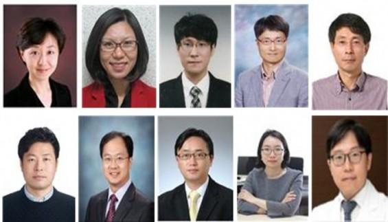 올해를 빛낸 기초연구자에 박선영 경북대 교수·정명화 서강대 교수 등 10인 선정