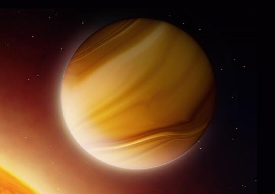 외계행성 19개 화학조성 보니