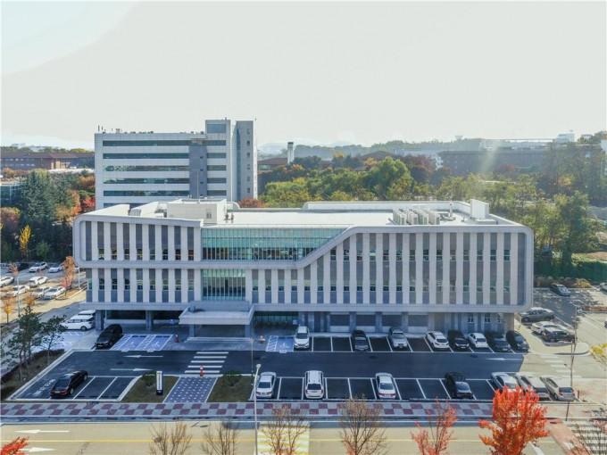 한국생명공학연구원 내에 새로 구축된 국가생명연구자원정보센터(KOBIC) 인프라의 모습. 한국생명공학연구원 제공