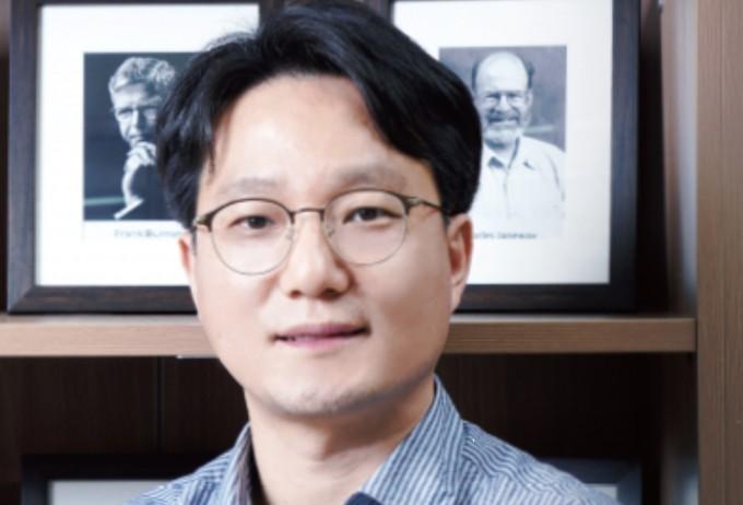 이승우 포스텍 교수. 연구재단 제공.
