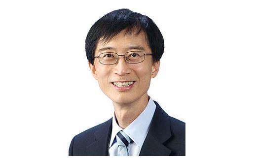이용훈 UNIST 총장