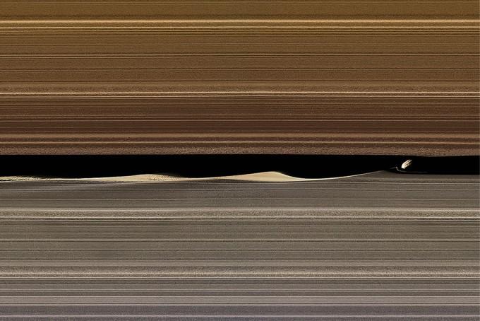 좁은 길/NASA/사이언스