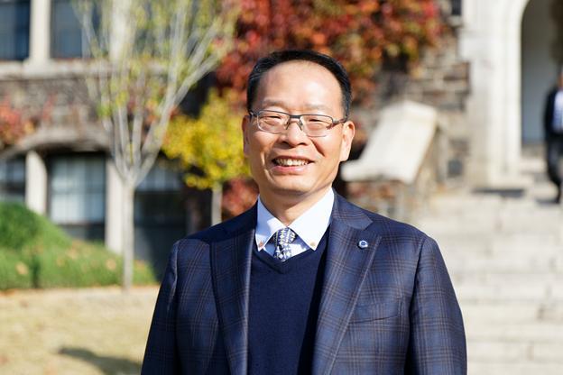 홍대식 연세대 공과대학장(전기전자공학부 교수). 연세대 제공