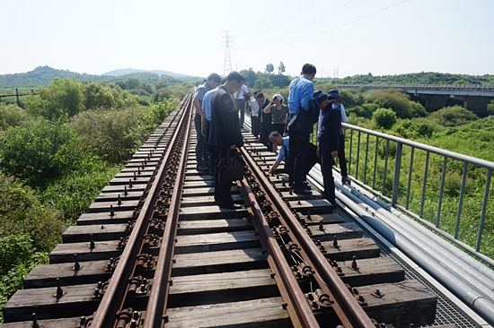 대통령 신년사에 언급한 '남북철도 연결' 기술적 과제는…