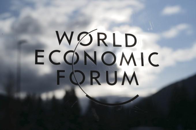 이달 21일부터 23일까지 스위스 다보스에서 세계경제포럼(WEF) 연차총회(다보스포럼)가 열린다. 연합뉴스/AP 제공