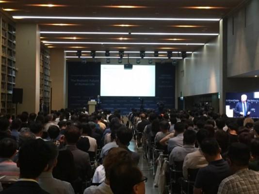 최종현학술원 두 번째 혁신컨퍼런스 주제도 'AI'
