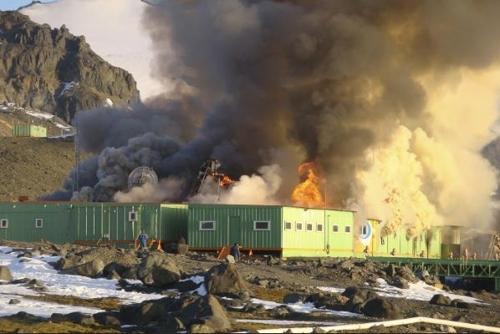 브라질 새 남극 과학기지 이달 중순 개장…화재로 폐쇄 후 8년만