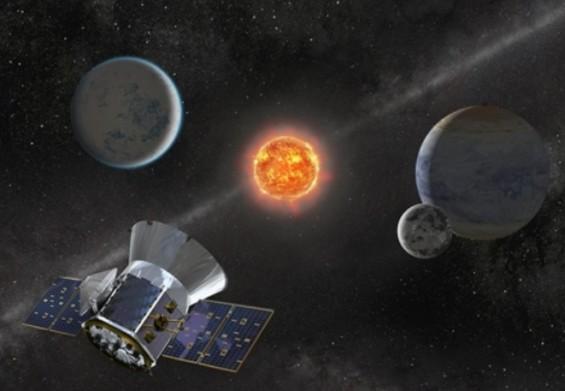고대 북극성 '용자리 알파' 짝별과 일식 새로 밝혀져