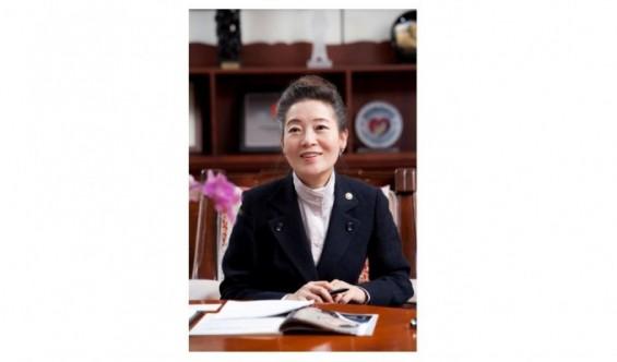 유영숙 前 환경부 장관, 기후변화센터 이사장 선임