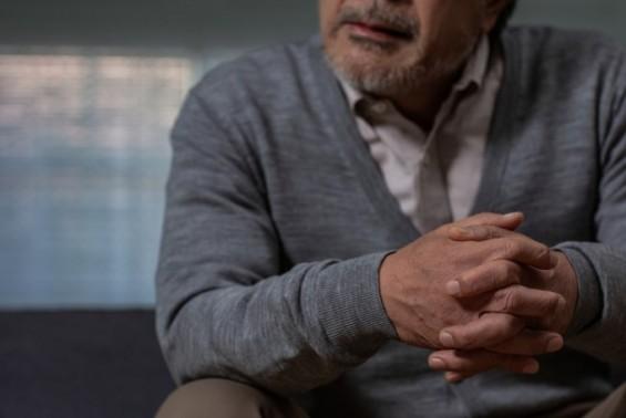 노인 우울증 원인은 '노인에 대한 부정적인 시각'