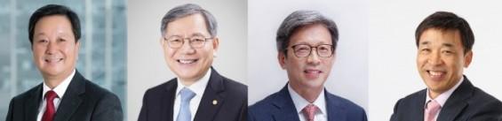 백만기 변리사·송성진 부총장 일진상 수상, 이재용·김은기 교수 해동상 수상
