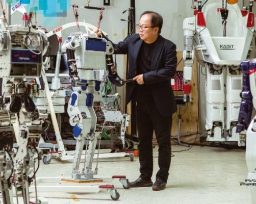 [프리미엄 리포트] 한국 로봇 개발의 현장에 가다