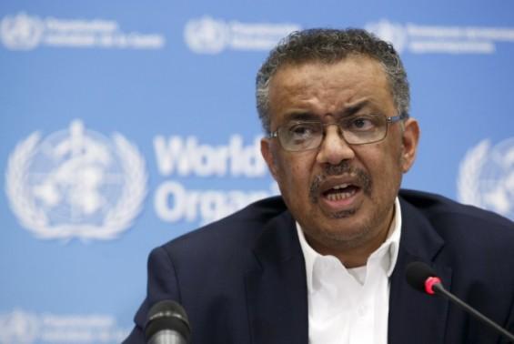 WHO, 신종 코로나 국제 공중보건 비상사태 선언