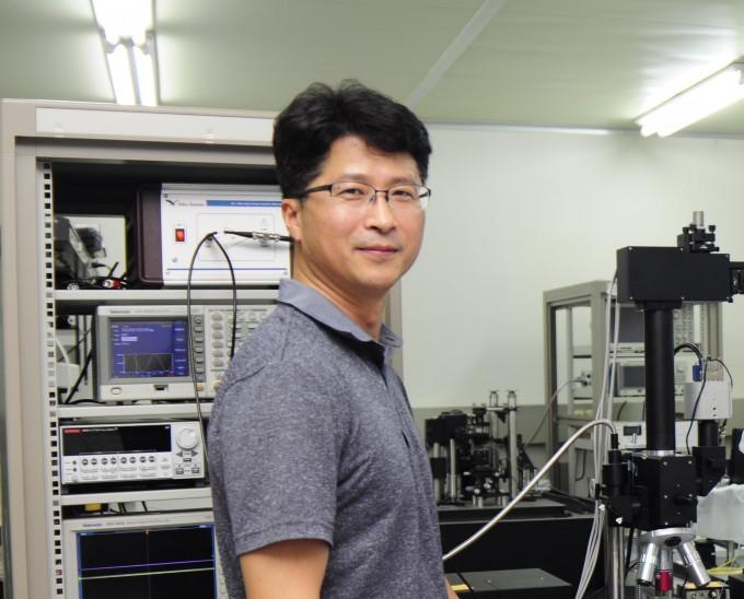 장기수 한국기초과학지원연구원(KBSI) 책임연구원이 ′2019 KBSI인상′ 수상자로 선정됐다. KBSI 제공