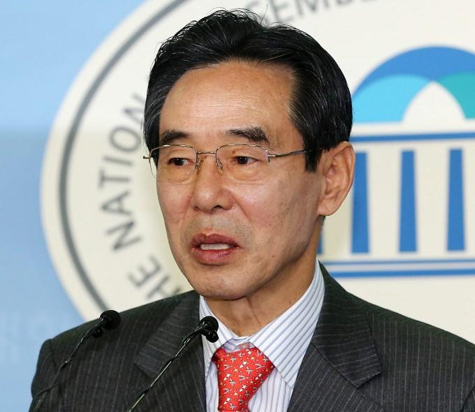 KAIST 11대 총장과 제17대 국회의원을 역임한 홍창선 KAIST 명예교수가 2일 오전 별세했다. 동아일보DB