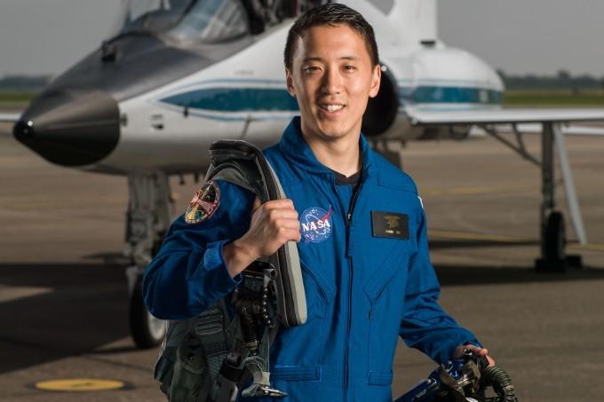 조니 김 박사. NASA 제공.