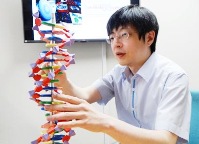 '유전자가위 특허권 이전 논란' 김진수 IBS단장 검찰 기소(종합)