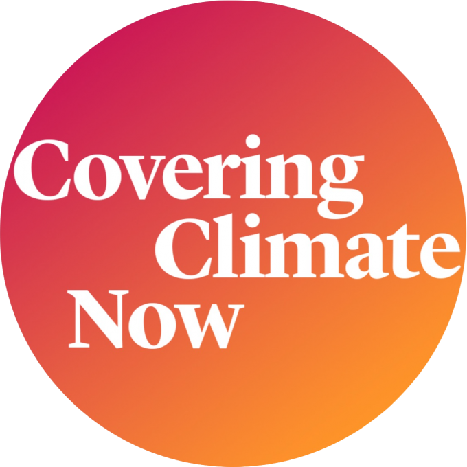 This article originally appeared in The Guardian and is republished here as part of Covering Climate Now, a global journalistic collaboration to strengthen coverage of the climate story.