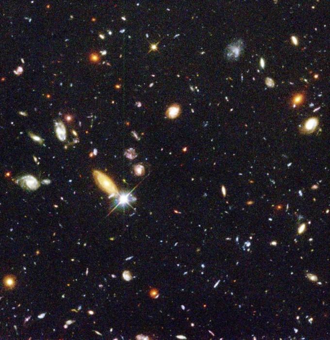 '허블우주망원경' 외계행성 찾아줘서 고마워요