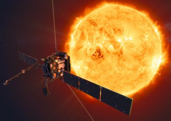 수성보다 더 가까이서 태양 지켜볼 우주망원경 금주 발사된다
