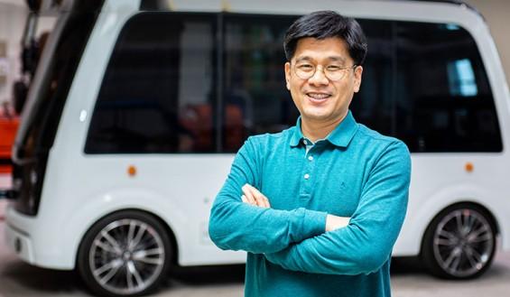 전기차 플랫폼 연구 '한우물'···지역 수평 협력네트워크 이끈다