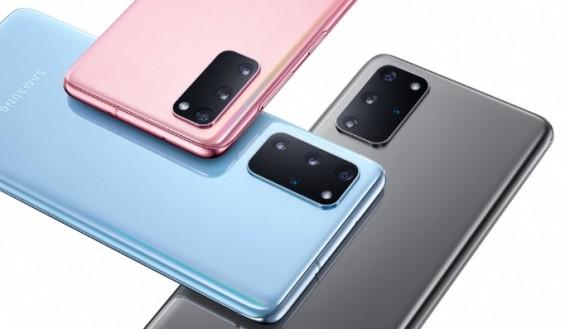 '삼성 갤럭시 언팩 2020'에서 '갤럭시 S20' 공개…5G 탑재·카메라 성능 대폭 강화