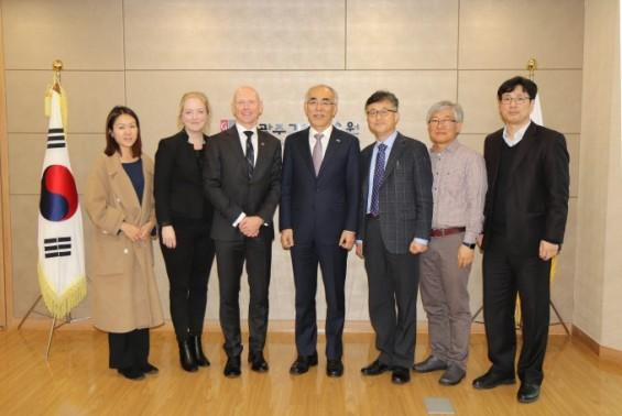 [과학게시판] GIST, 노르웨이 대사 방문단과 연구교류 협력 논의 外