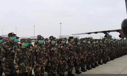 중국서 코로나19 사망자 1천500명·확진자 6만5천명 육박
