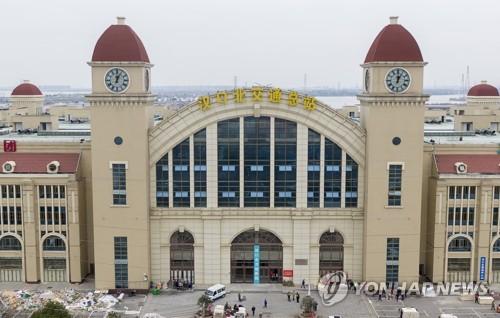 중국 후베이서 코로나19 신규 확진 이틀째 500명 밑돌아