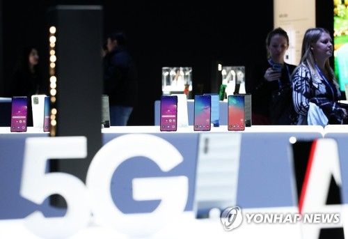 삼성디스플, 블루라이트 낮춘 5G 스마트폰 OLED 출시