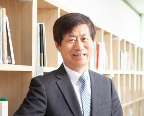 이우일 전 서울대 교수 20대 과총 회장 취임