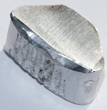 양은 주방용품의 소재로 쓰인 알루미늄. 위키피디아 제공