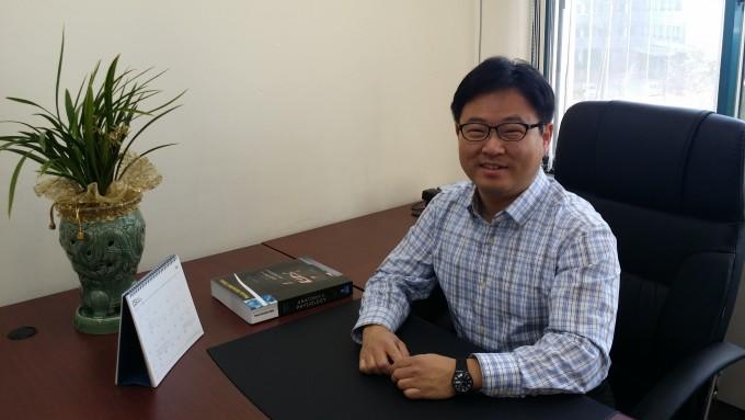 손종우 KAIST 생명과학과 교수. KAIST 제공.