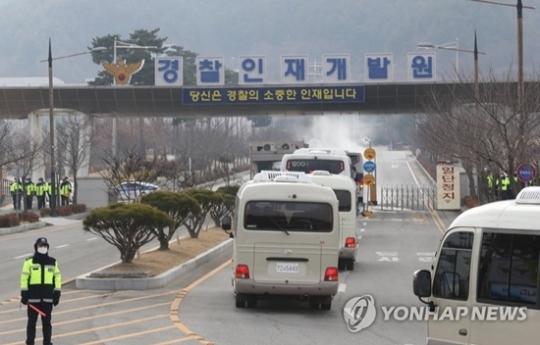정부, 코로나19 장기화 대비 격리 임시생활시설 일부 업무 민간 위탁