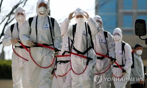 대구서 하루 동안 코로나19로 4명 숨져…국내 사망자 32명(종합3보)