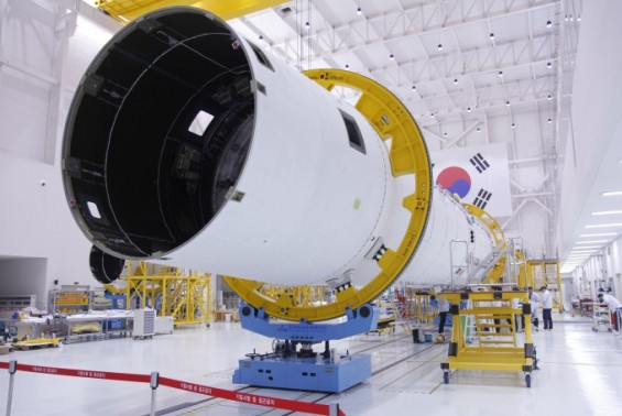 올해 우주개발 사업에 6158억원 투입한다