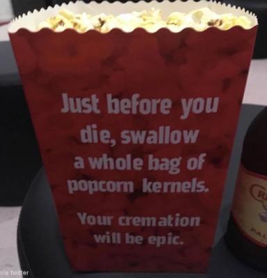 죽기 전에 옥수수를 먹으면 좋은 이유