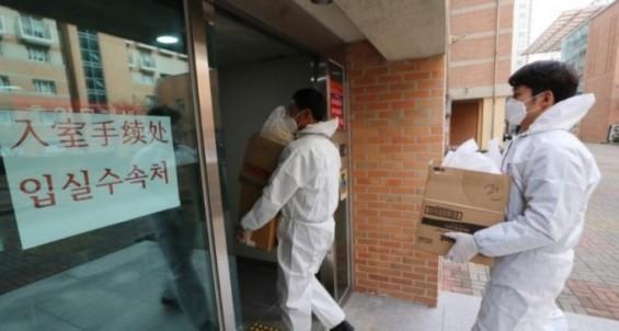 코로나19 일일 환자 다시 200명선…대구·서울 다시 늘고 세종청사도 뚫려