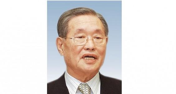 문태준 대한의사협회 명예회장 별세…향년 93세(종합)