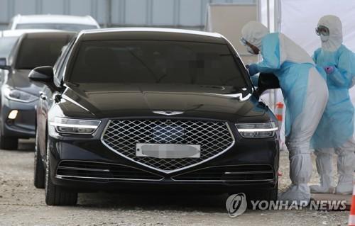 외신이 주목한 한국의 대응…